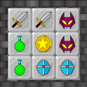 Tic-Tac-Toe Dungeon icon