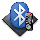 Universal BlueTooth SPP remote