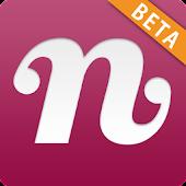 App Sing and share! nana [beta] APK for Windows Phone