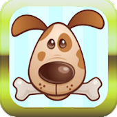 Kids Game Dog Puzzle Free
