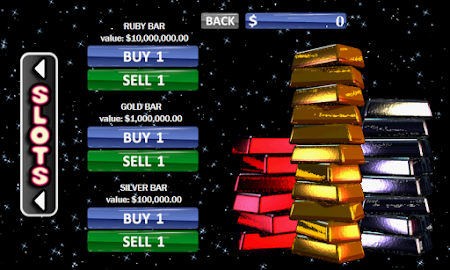 Platinum Slots Collection Demo 1.1 screenshot 37620