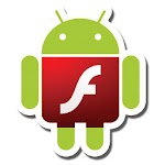 Flash on WebView