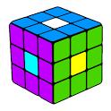 RubiX Cube 3D icon