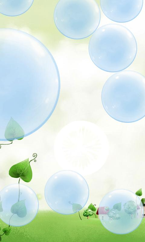 Tap It! Bubbles Lite - screenshot