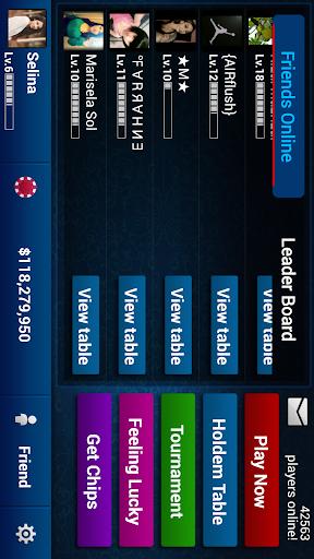 Texas Holdem Poker 4.7.3 DreamHackers 3