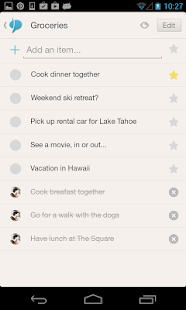 Couple - Relationship App Screenshot