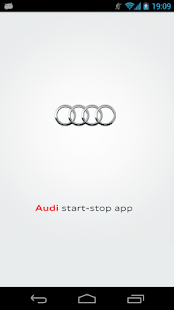 Audi Start-Stop - screenshot thumbnail
