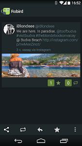 Robird for Twitter v2.1