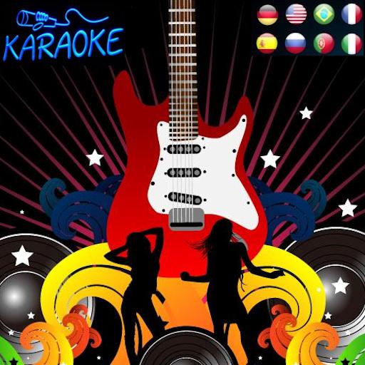 Karaoke on YouTube LOGO-APP點子