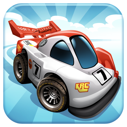 Top 5 3D Racing Games for Android    Best ones out there!