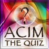 ACIM Quiz