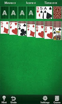 Solitaire Classic Collection