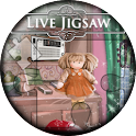 Live Jigsaws - Mystery of Zion icon