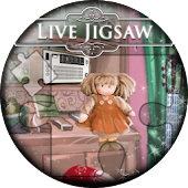 Live Jigsaws - Mystery of Zion