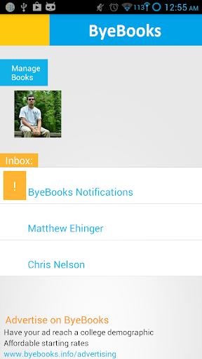 ByeBooks