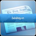 BaoHay 3 - Đọc báo, tin tức icon