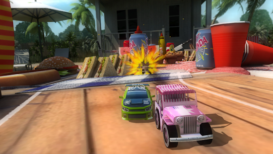 Table Top Racing Premium Screenshot 27