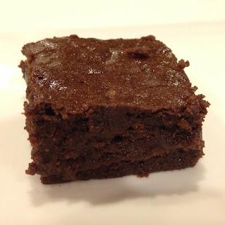 Decadent Salted Caramel Brownies (Paleo/Gluten Free)