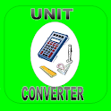 Unit Conversion Utility logo
