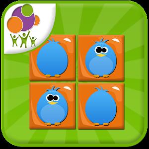 Kids Preschool Memory Game for PC and MAC