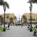 Lima, Peru icon