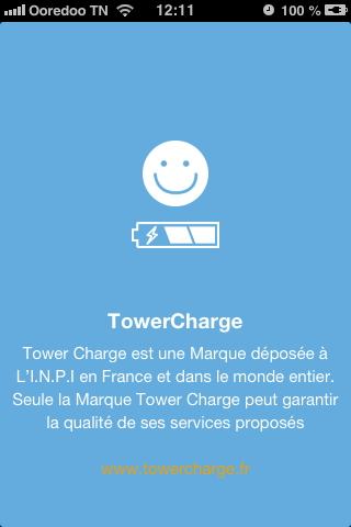 Tower Charge