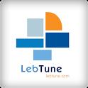 LebTune Lebanon Radio icon