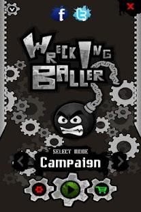 Wrecking Baller Reloaded- screenshot thumbnail