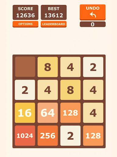 【免費棋類遊戲App】2048 Friv Kizi Yepi HD-APP點子