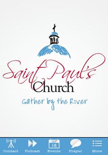 Saint Pauls Church