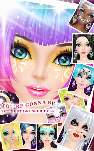 Make-Up Me 1.0.7 screenshots 4