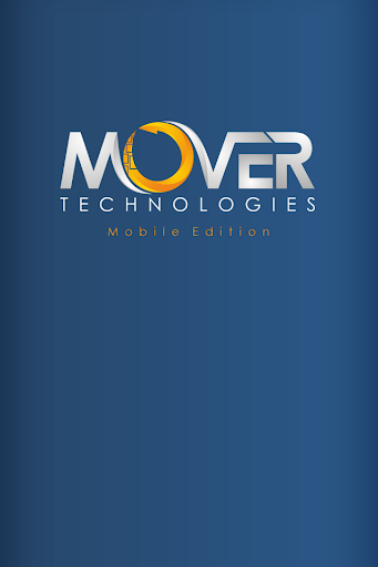 Mover Technologies - Mobile