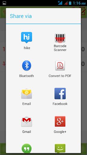 免費下載購物APP|Shopping List app開箱文|APP開箱王