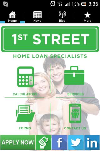 1st Street Home Loans