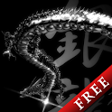 Silver Dragon Black Trial icon