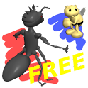 Good Bug Bad Bug FREE logo