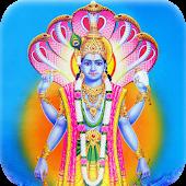 Vishnu Sahastra Namavali