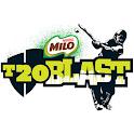MILO T20Blast icon