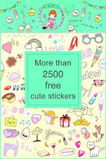 Collage&Add Stickers papelook- screenshot thumbnail