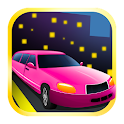 Limousines Parking Game icon