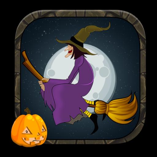 Halloween Ride LOGO-APP點子