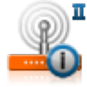 Network Info II logo