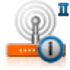 Network Info II icon