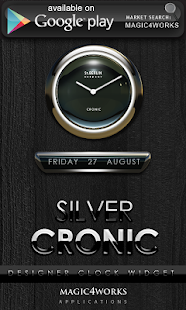 GO Locker Theme Cronic - screenshot thumbnail