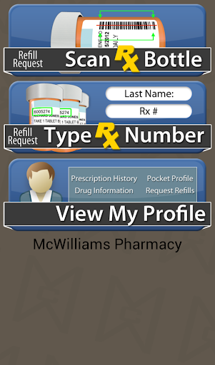 McWilliams Pharmacy