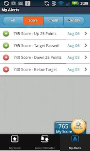 freecreditscore.com - screenshot thumbnail