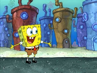 Squid's Visit/To Squarepants or Not To Square Pants