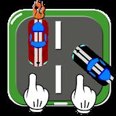 Cuckoo Car Drive