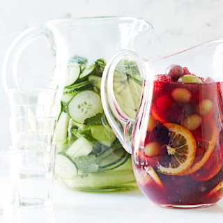 Restaurant-Style Red Sangria