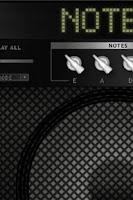 Screenshot of Bass Tuner